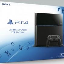 Sony PlayStation 4 1TB + Dodatni Kontroler